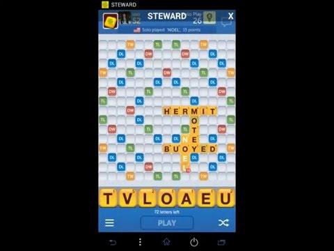 Words Cheat hidden features